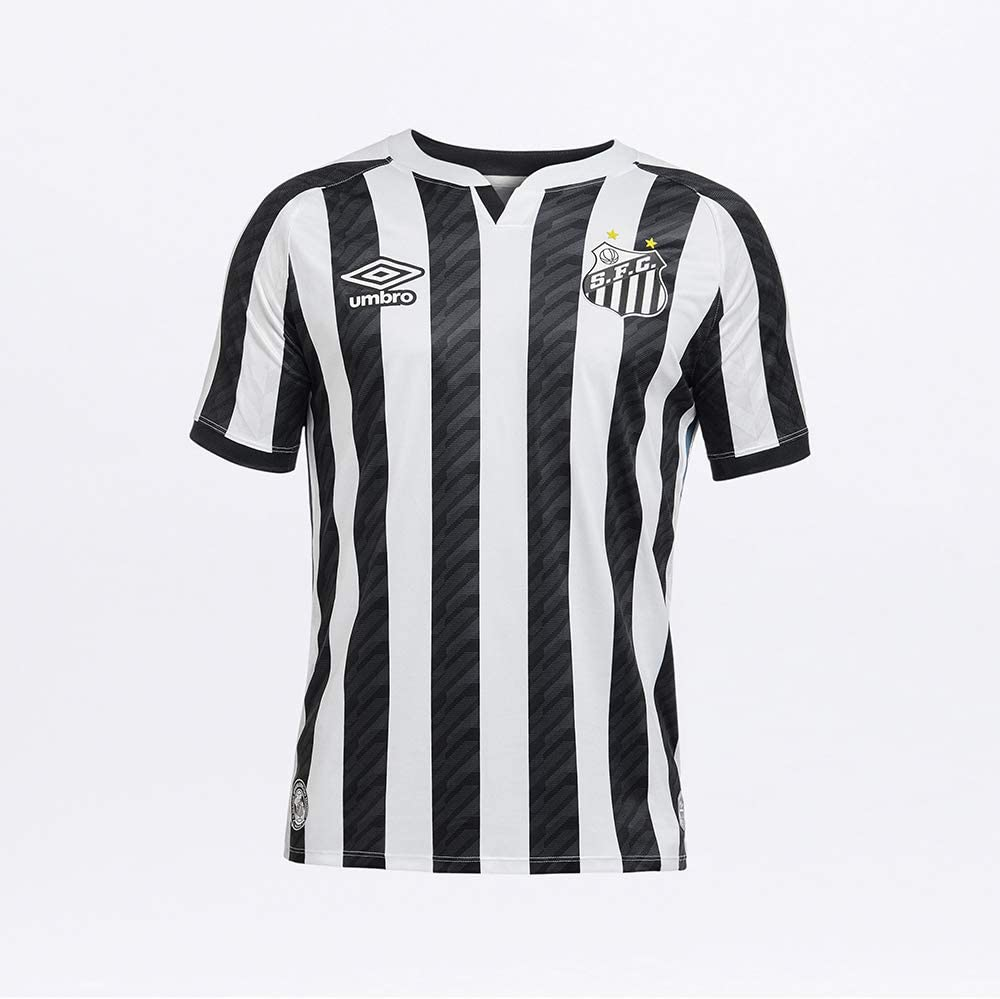 Umbro 2020-2021 Santos Away Camisa