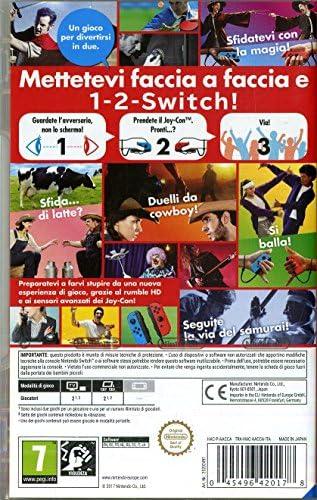 Nintendo 1-2 Switch - Actualités des Jeux Videos