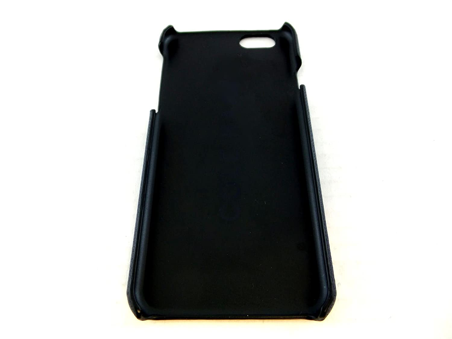 new arrivals 4b070 6f151 Cole Haan Cross Hatch Marine Blue Case for Apple iPhone 6 CHRM71018-MBL