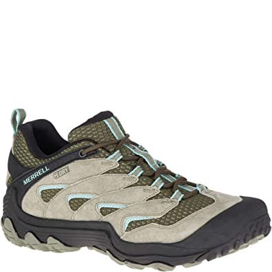 9ee1a775 Merrell Men's Chameleon 7 Limit Waterproof Hiking Boot
