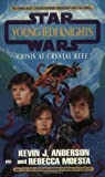 Young Jedi Knights 14 Crisis At Crystal Reef