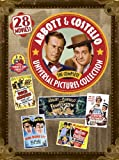 Best Abbott  Costello Dvds - Abbott & Costello: The Complete Universal Pictures Collection Review
