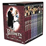 The Pallisers: Complete Collection
