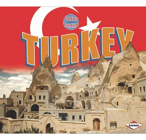 Country Turkey - Turkey (Country Explorers)