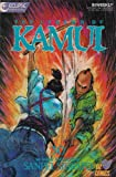 Legend of Kamui, The, Edition# 30