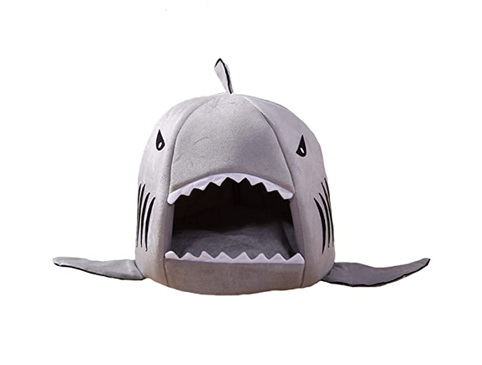 Top 10 Shark Dog Houses For Small Dogs