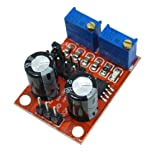 YXTFN Ne555 Pulse Frequency Cycle Adjustable Module Square Wave Signal Generator
