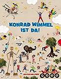 Konrad Wimmel ist da!