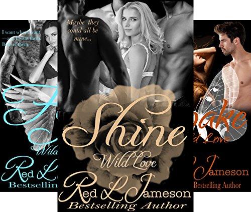 Wild Love (6 Book Series)