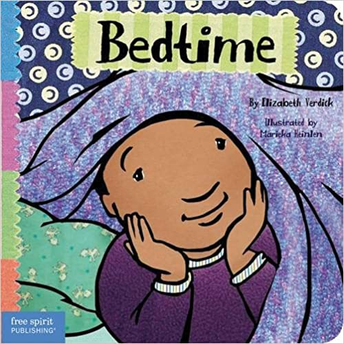 Toddler Tools Bedtime