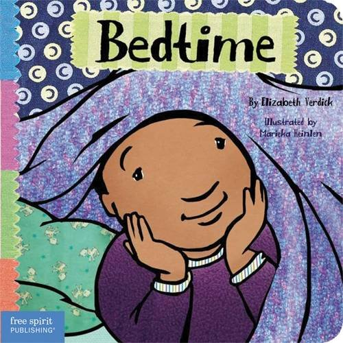 Toddler Tools Series - Bedtime (Toddler Tools)