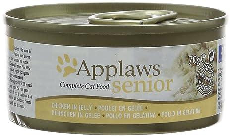 Applaws - Pollo de Gato en gelatina
