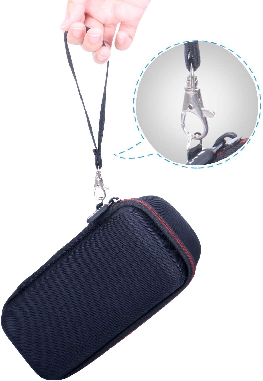 Fits USB Cable and Accessories. JBL Flip 4 Speaker LTGEM Case for JBL Flip 5