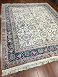 Indian and Persian style rug