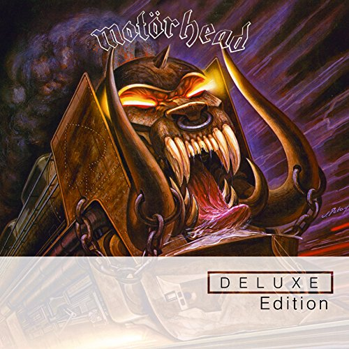 CD : Motorhead - Orgasmatron: Deluxe Edition (Deluxe Edition, United Kingdom - Import, 2 Disc)