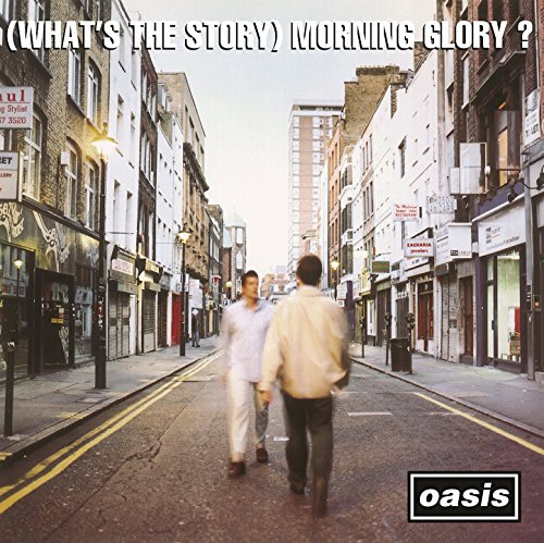 (What's The Story) Morning Glory? [2 LP/3CD/Cassette/7