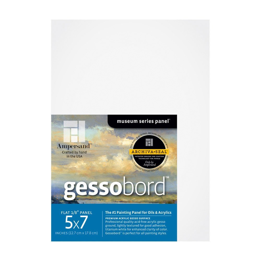Gessobord 5X7 3/Pack MACPHERSON 4336943911