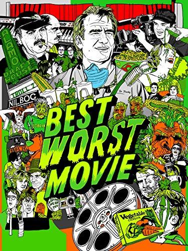 Best Worst Movie (The Best Documentaries Ever Made)