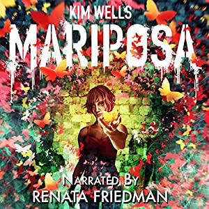 Mariposa: A Love Story | Livre audio