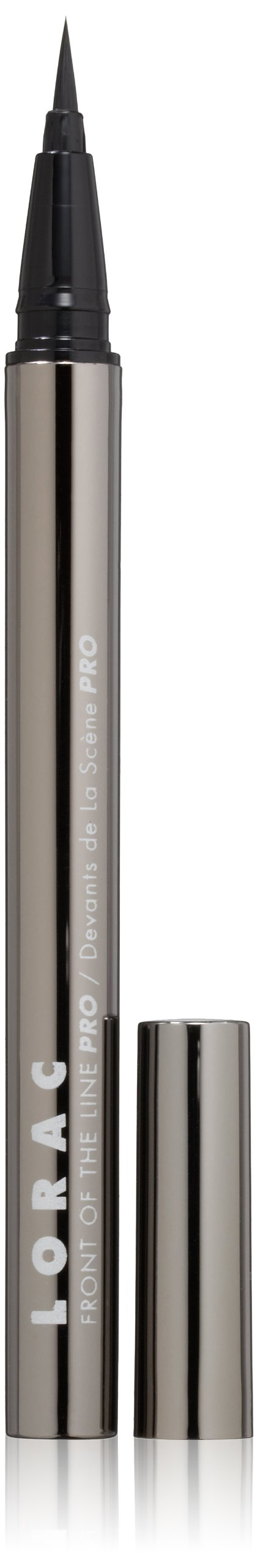 LORAC Front of the Line PRO Liquid Eyeliner