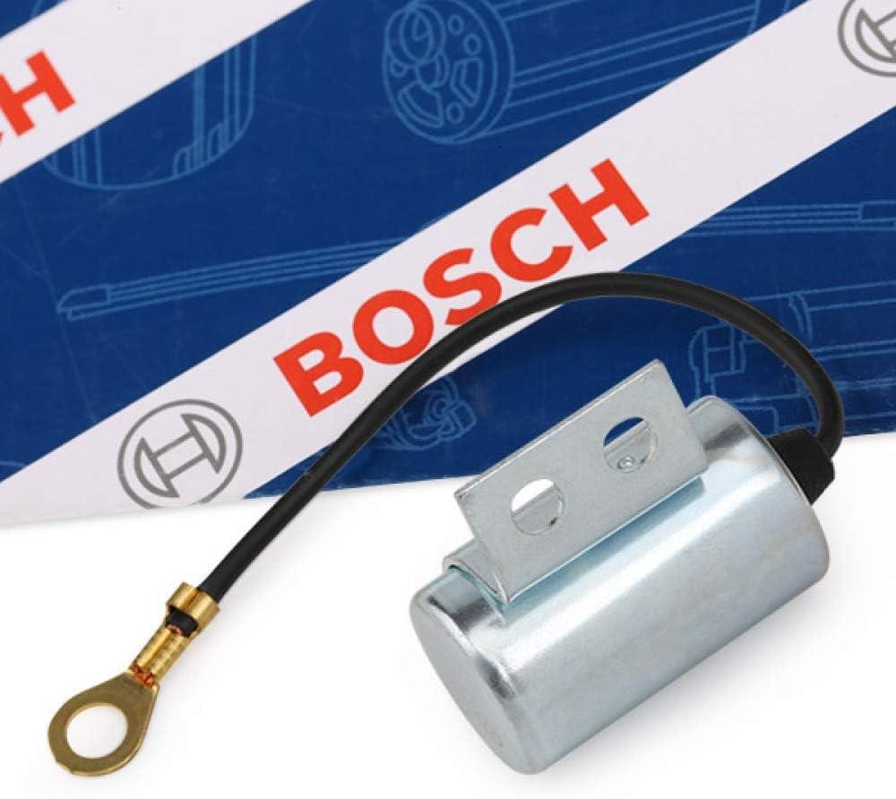 Bosch 1237330821 Ignition Condenser