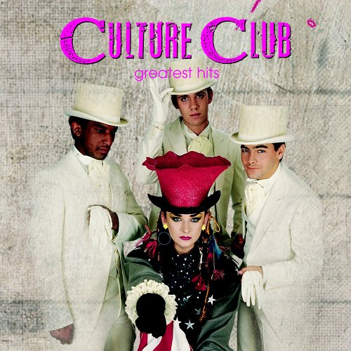 Culture Club - CULTURE CLUB - Zortam Music