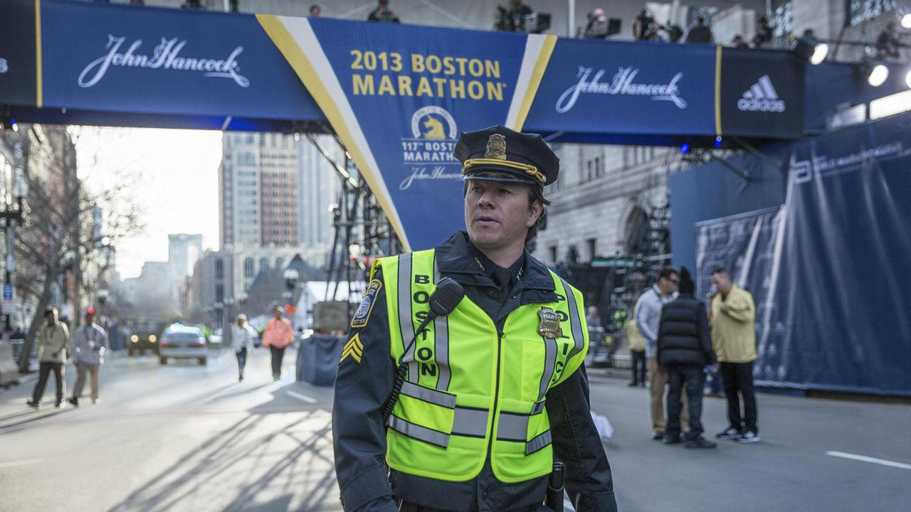 Patriots Day: Trailer for Boston Marathon Bombing Movie