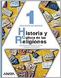 img - for Historia y Cultura de las Religiones 1. book / textbook / text book