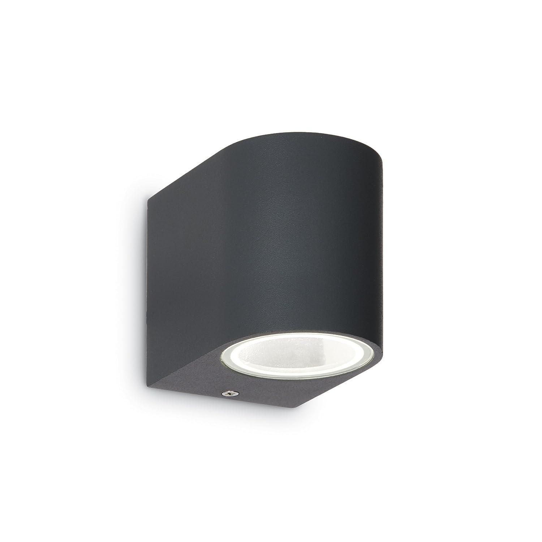Ideal Lux Lampe murale Astro lumière blanche monture