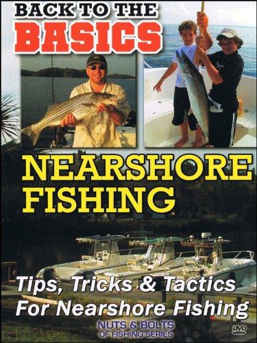 Nearshore Boating & Fishing: Getting Started (Omega Umbrella)