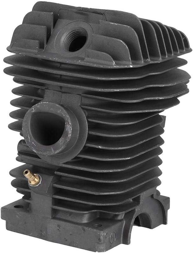 Fdit Pi/èces de Rechange daccessoires de Rechange de Bougie dallumage de roulement /à Billes de Piston de Cylindre adapt/ées pour STIHL MS210 230 250
