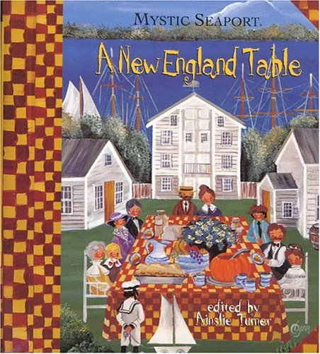Download A New England Table PDF