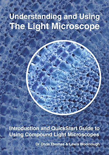 Understanding and Using the Light Microscope: Introduction and QuickStart Guide to Using Compound Light Microscopes