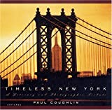 Timeless New York, Paul Coughlin, 0789302403