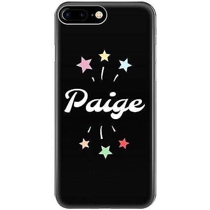 Amazon.com: Paige Custom nombre personalizado para Paige ...