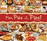 Pies, Pies and More Pies!, Viola Goren, 1936140047