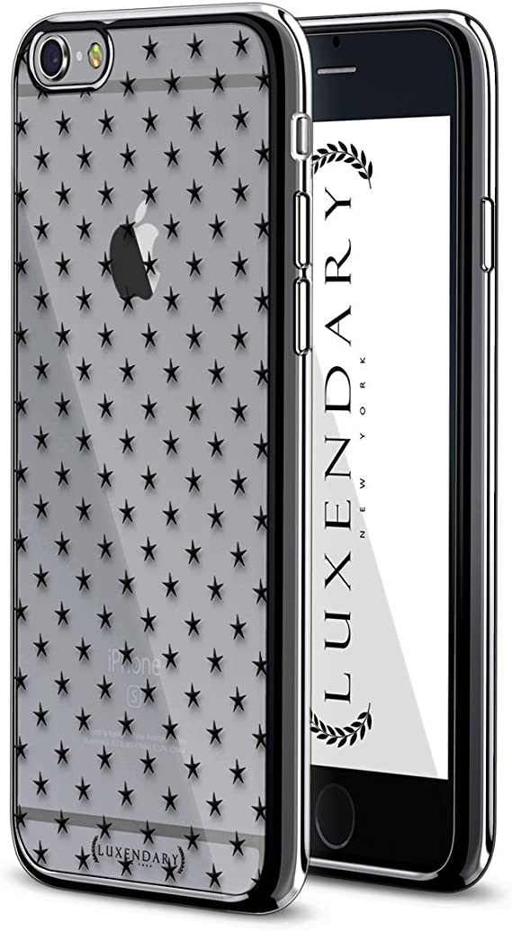 iPhone 6 - White with Small Black Text