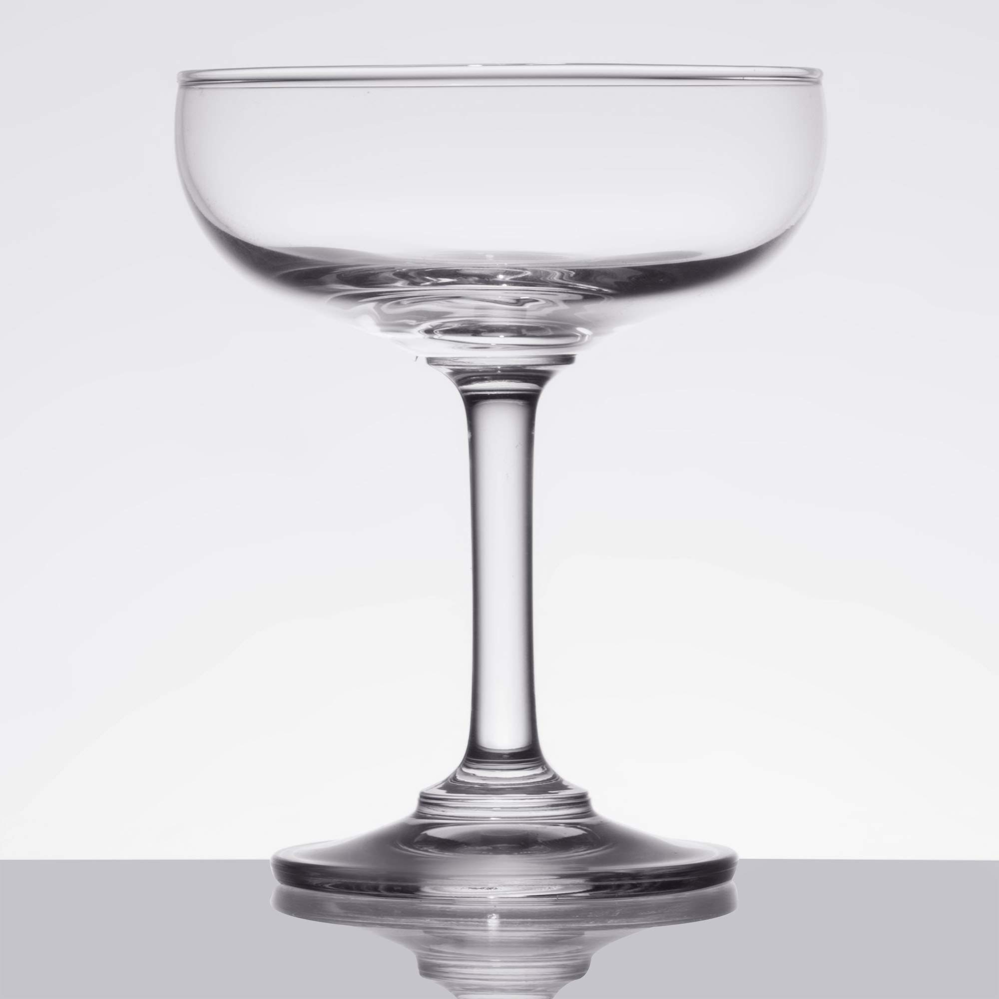 TableTop King 5 oz. Coupe Cocktail Glass - 12/Case