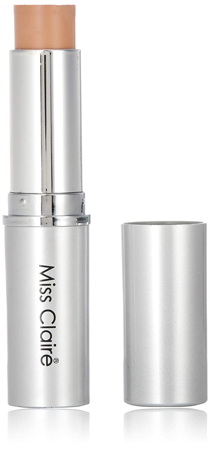 Miss Claire Miss Claire Professional Stick Foundation Fs38, Beige, 10...