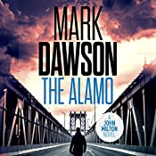 The Alamo: John Milton, Book 11 | Mark Dawson