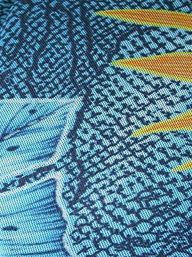 Maillot Bain Anse Thru Tan orange De 1024b Bleu 82–50 Solar wOSBRxqnnF