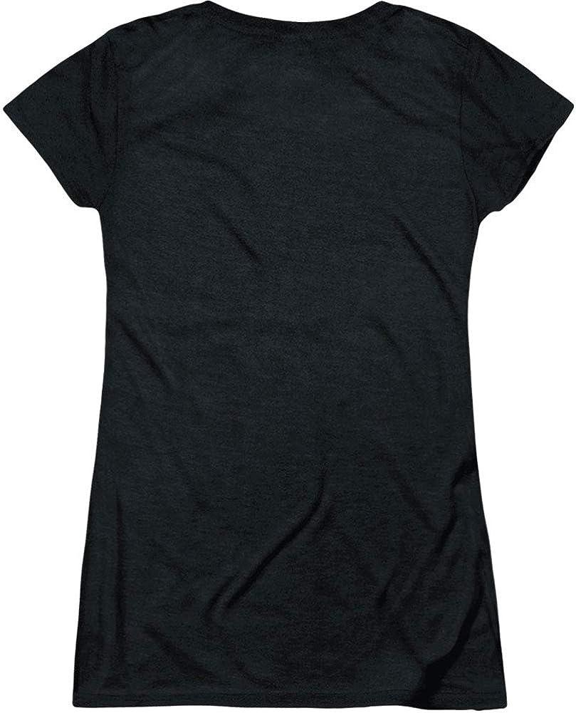 T-shirt con stampe Canotta ANNE STOKES Maniche corte ragazza opaco