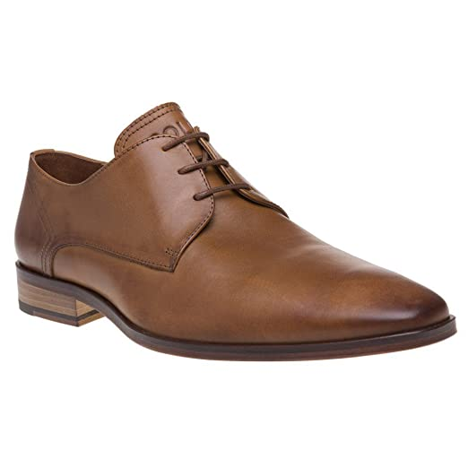 Rogate Mens Shoes Tan