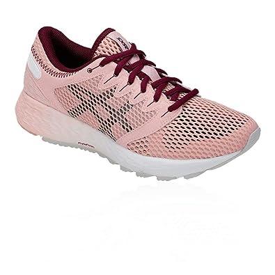 asics roadhawk ff women's running shoes en espa�ol