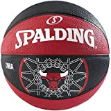 bd25a493cb5a1 Adidas NBA Chicago Bulls Joakim Noah nº13 Mini-Kit Basketball Set ...