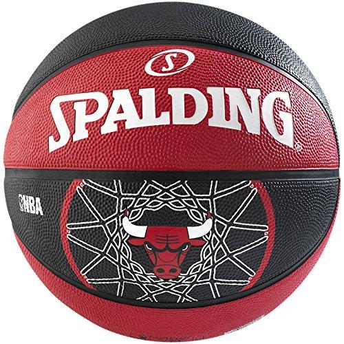 22 opinioni per Spalding, Palla da basket Team Chicago Bulls, 83-172Z