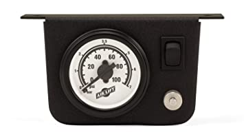 Amazon com: AIR LIFT 25592 Load Controller II On Board Air