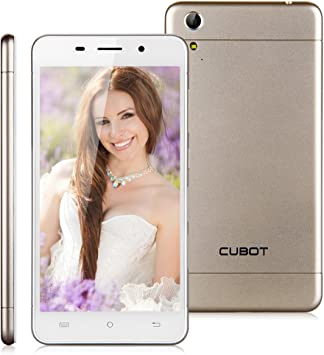 Cubot X9 - Smartphone de 5