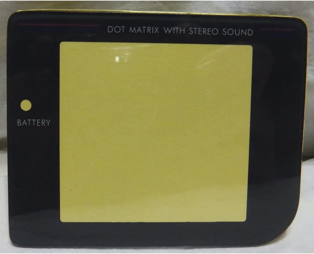 Game Boy Play It Loud (GB) Screen Protector (Lens)
