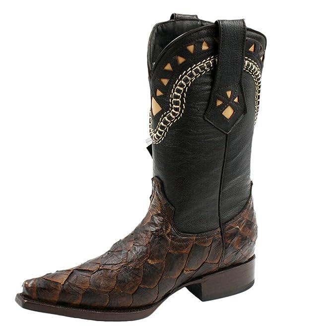 Lucasi boots